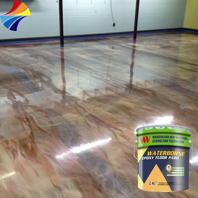Garage Floor Epoxy - ArmorPoxy Garage Floor Paint Flooring
