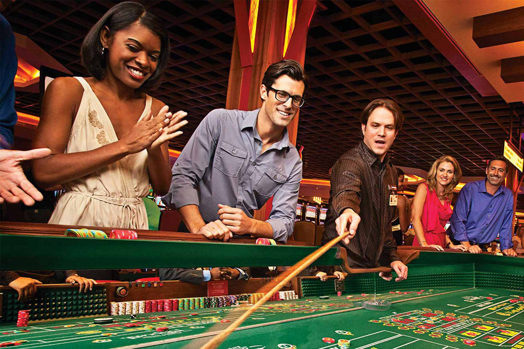 Pick The Best Internet Casinos IN United Kingdom