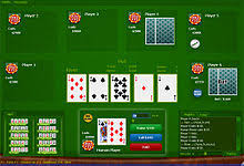 Want to play an interesting casino game to keep you entertained