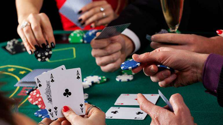 Online Poker Actual Cash - Authorized US Poker Websites In 2020