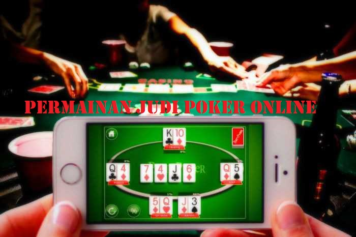 Benefits Of Online Poker Sites - Gambling