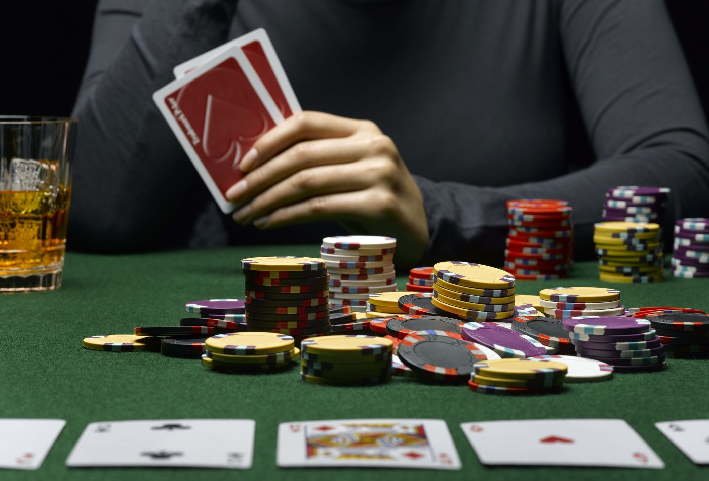 Devastatingly Effective Texas Hold Em Cheats