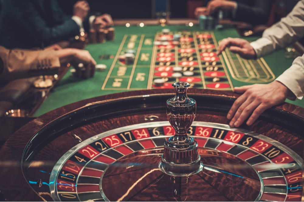 Creating Strategies For Sports Betting & Online Casino Betting Game