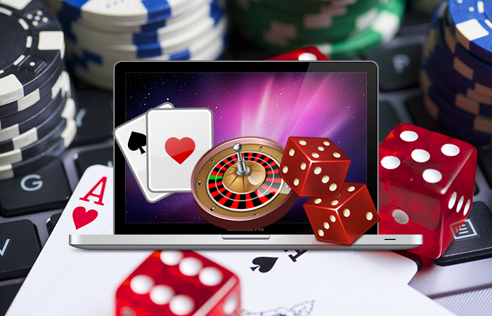 The Insider Secrets And Techniques Of Online Gambling Found