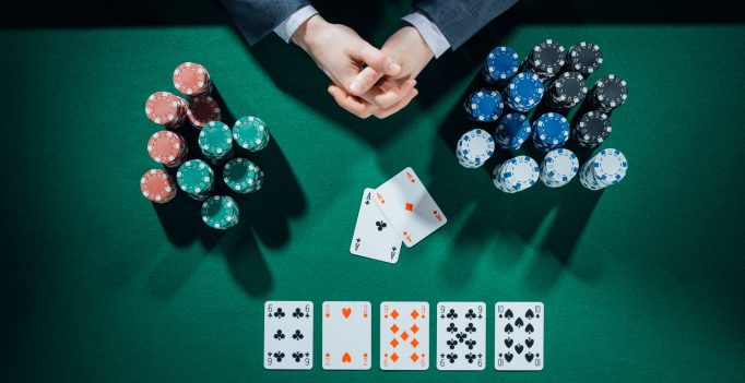 Points You Need To Find Out Concerning Casino