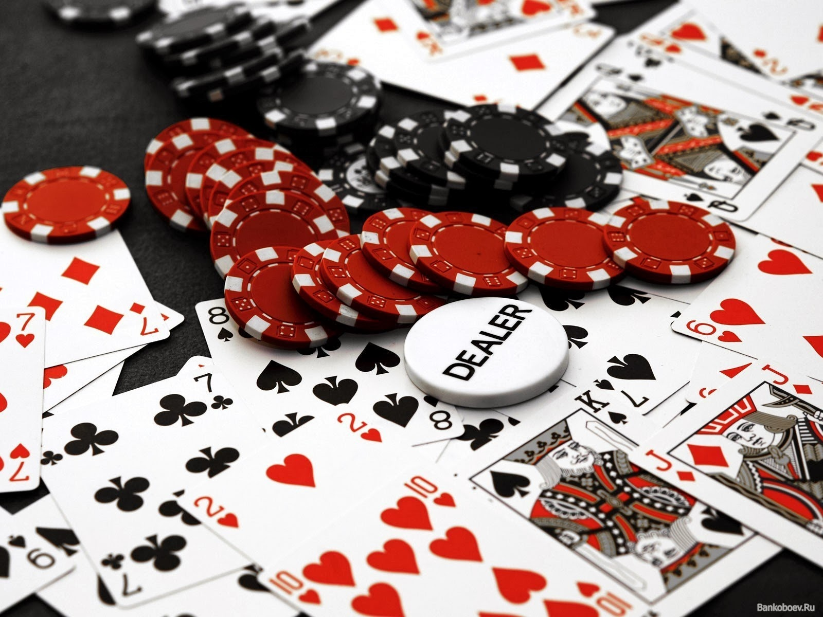 Online Casino Choices