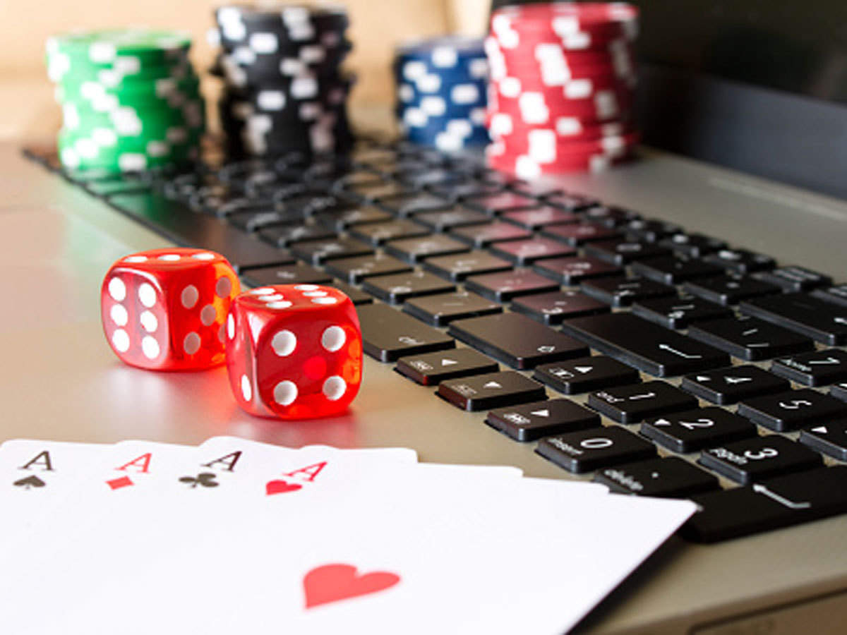 Three Magical Thoughts Tricks That will help you Declutter Online Casino