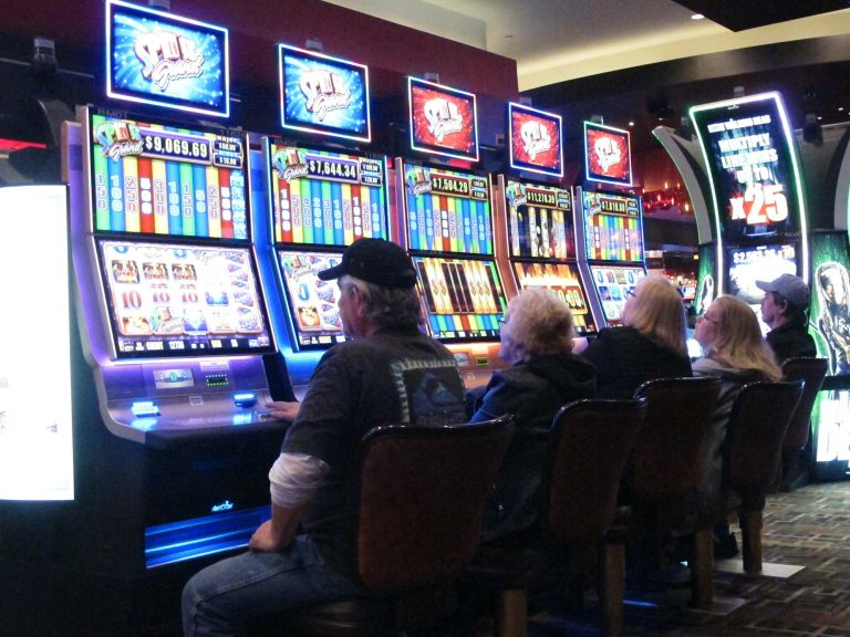 Easy Tips To Extra Gambling Purchases