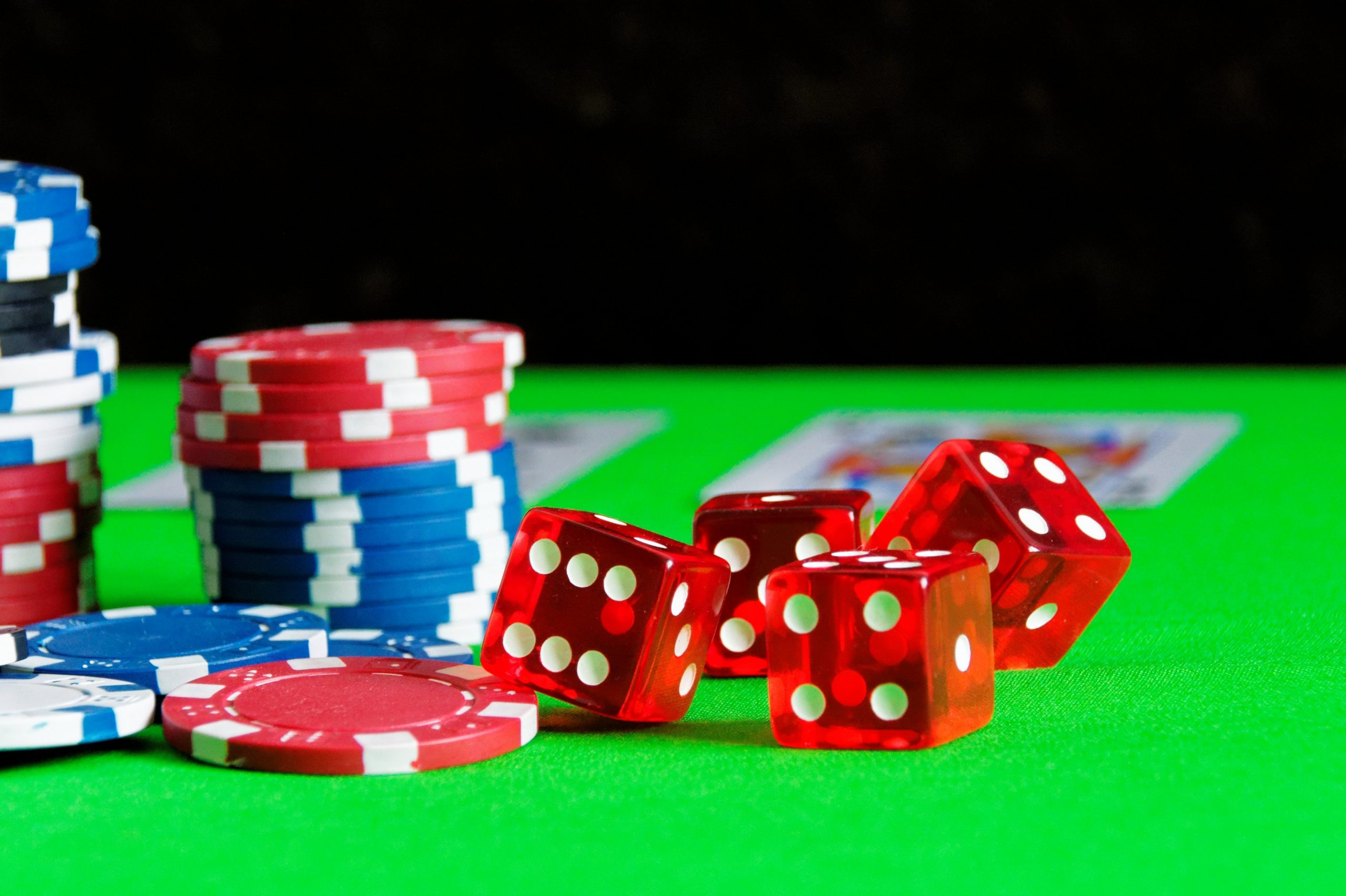 Tricks About Casino You Want You Knew Earlier Than