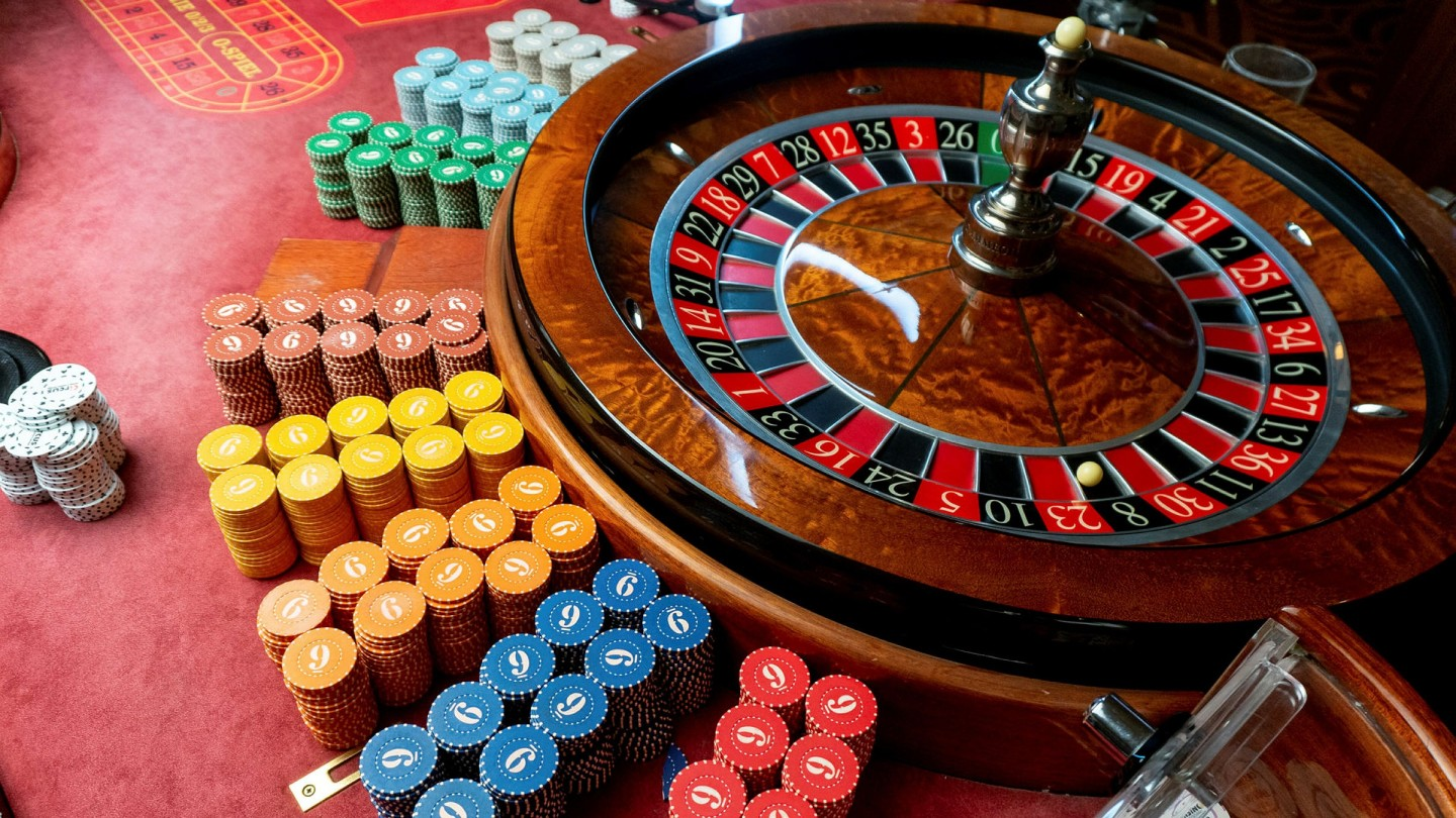These Inspirational Quotes Will Assist you to Survive within the Online Casino World