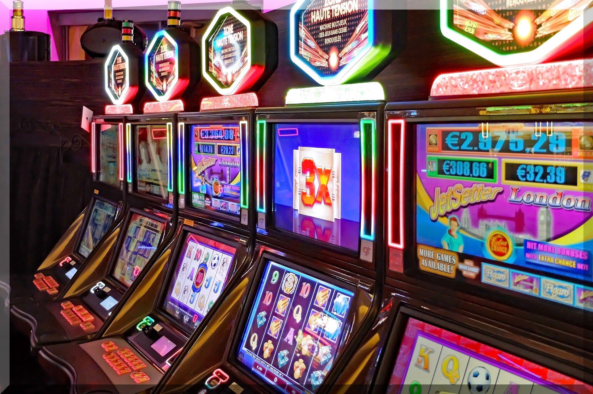 It's The Side Of Extreme Online Gambling Hardly Ever Seen