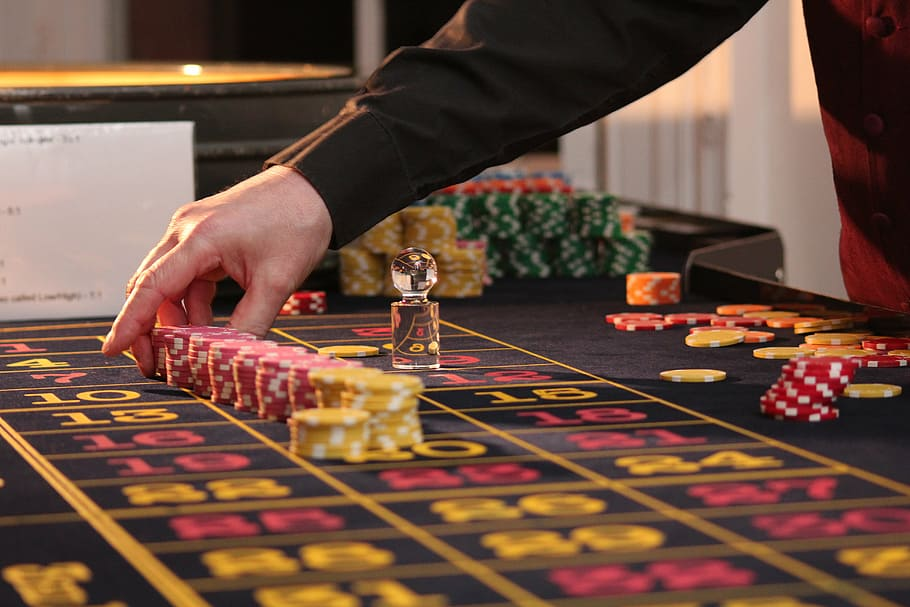 Your Weakest Link Use It To Gambling