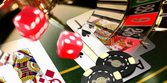 What Everybody Must Find out about Gambling