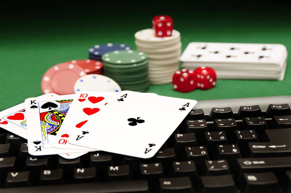 Study To Do Online Casino Like A professional