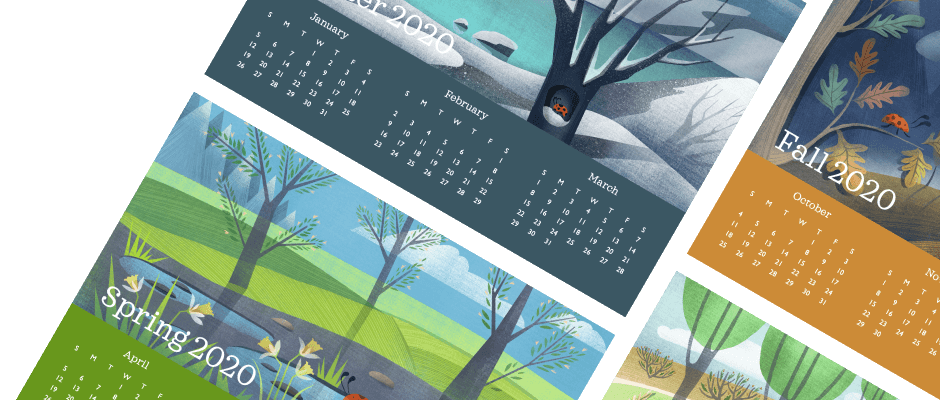 Five Rookie Australian Calendars Errors You May Repair In The Present Day
