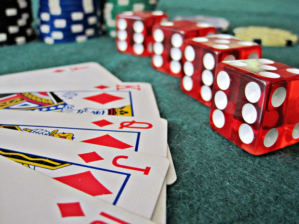 Learn This To alter The way you Gambling