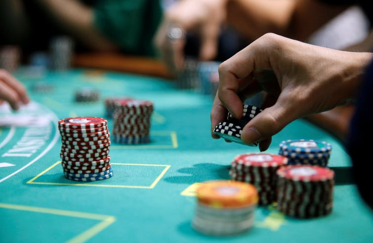 The A Lot Of Effective Online Casino Business In Area