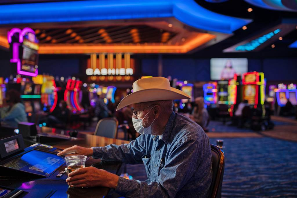 The Undeniable Information About Casino