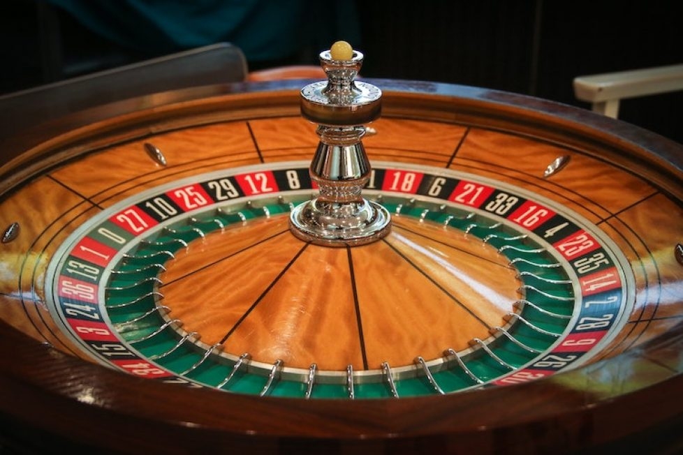 Most Important Delusion About Gambling Uncovered