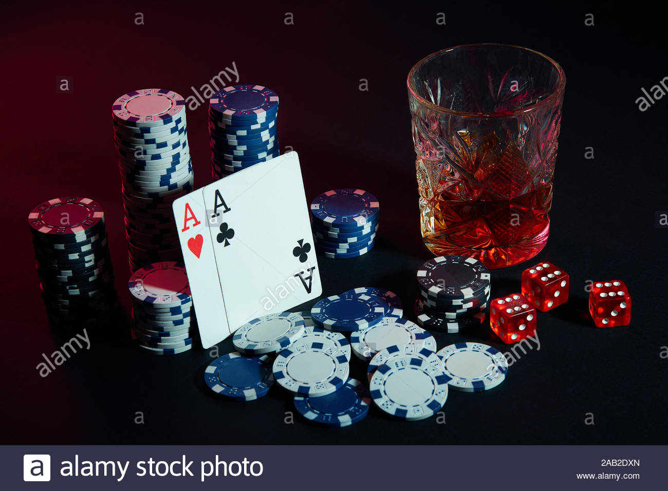 The Discussion Over Poker