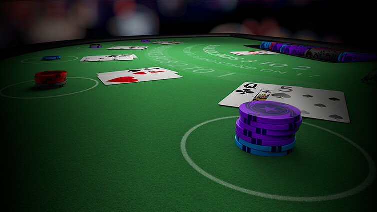 The Anthony Robins Guide To Casino Game