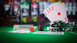 How you can Make Your Product Stand Out With Casino