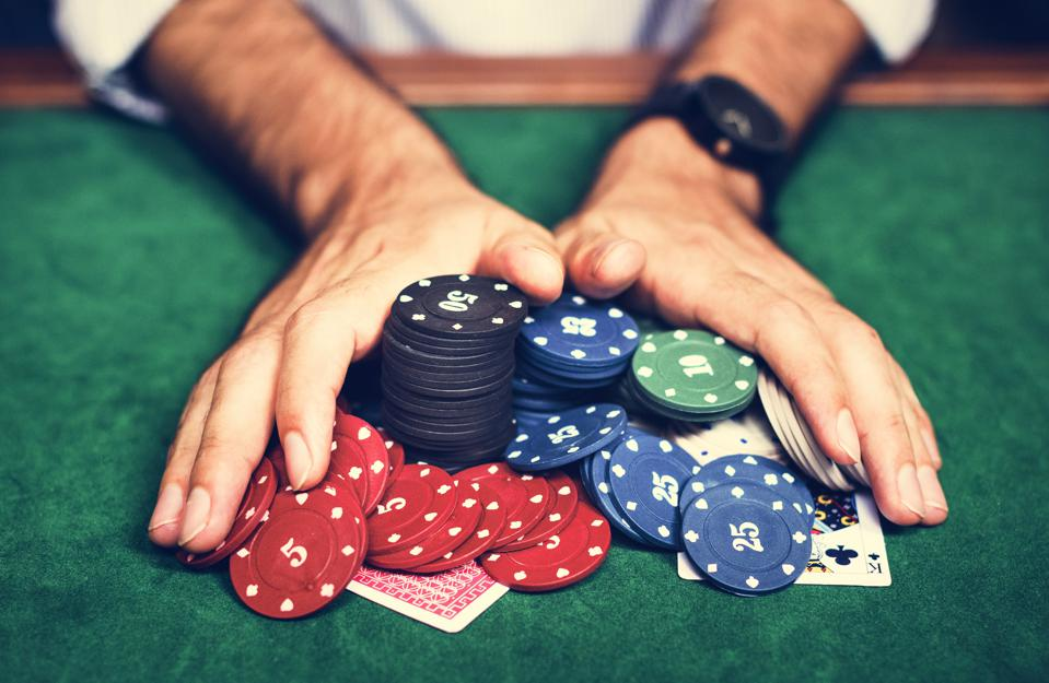 Six Myths About Online Casino