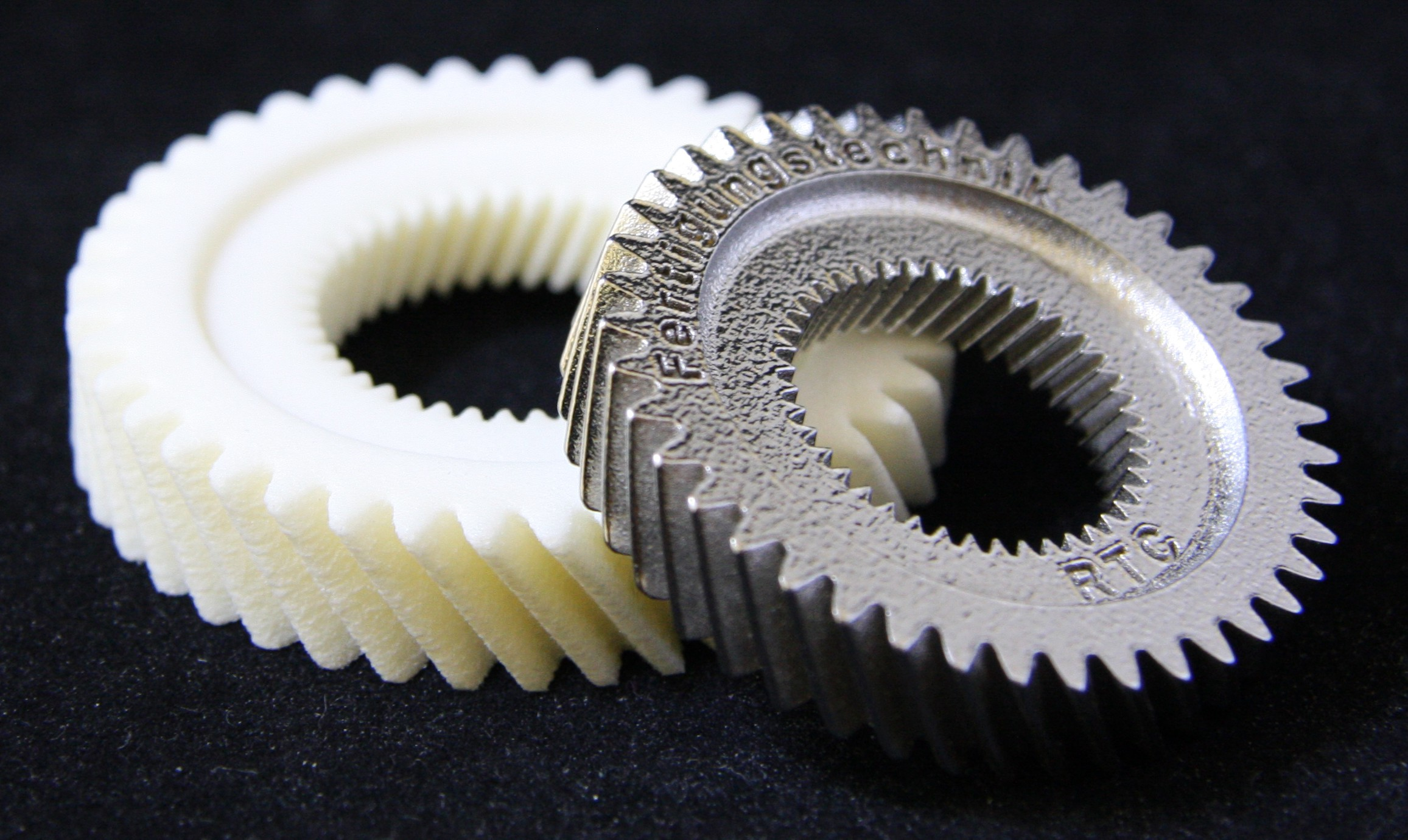 Carbon: CNC Machining Materials Overview