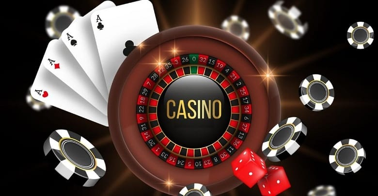 Why Play Slots Online?