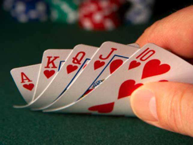 Boost Your Poker Strategy - Gambling