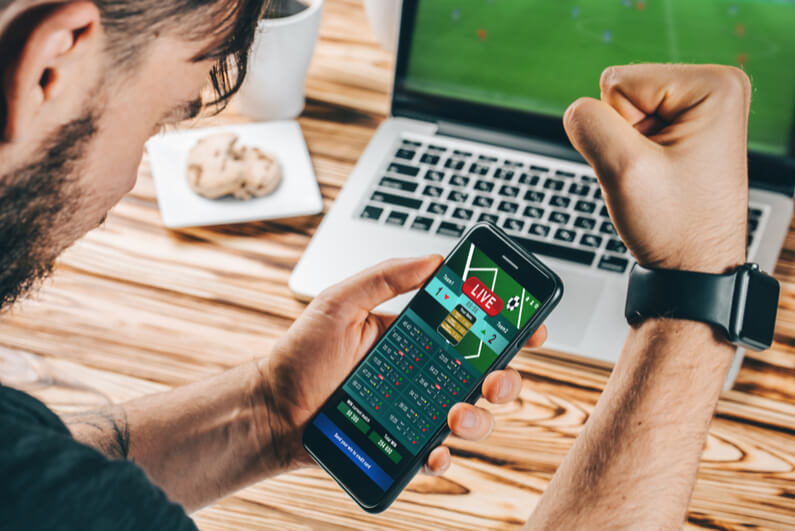 Guide To Understanding Online Sports Betting Odds - Gambling