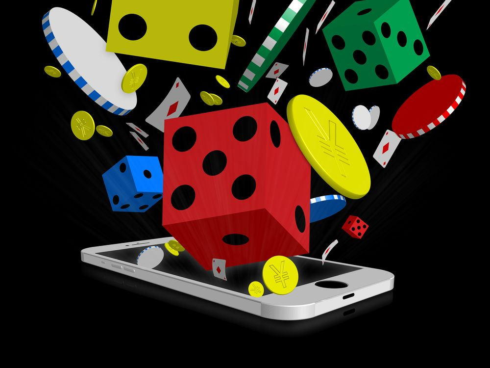 The Very Best Internet Casino Game To The Personality