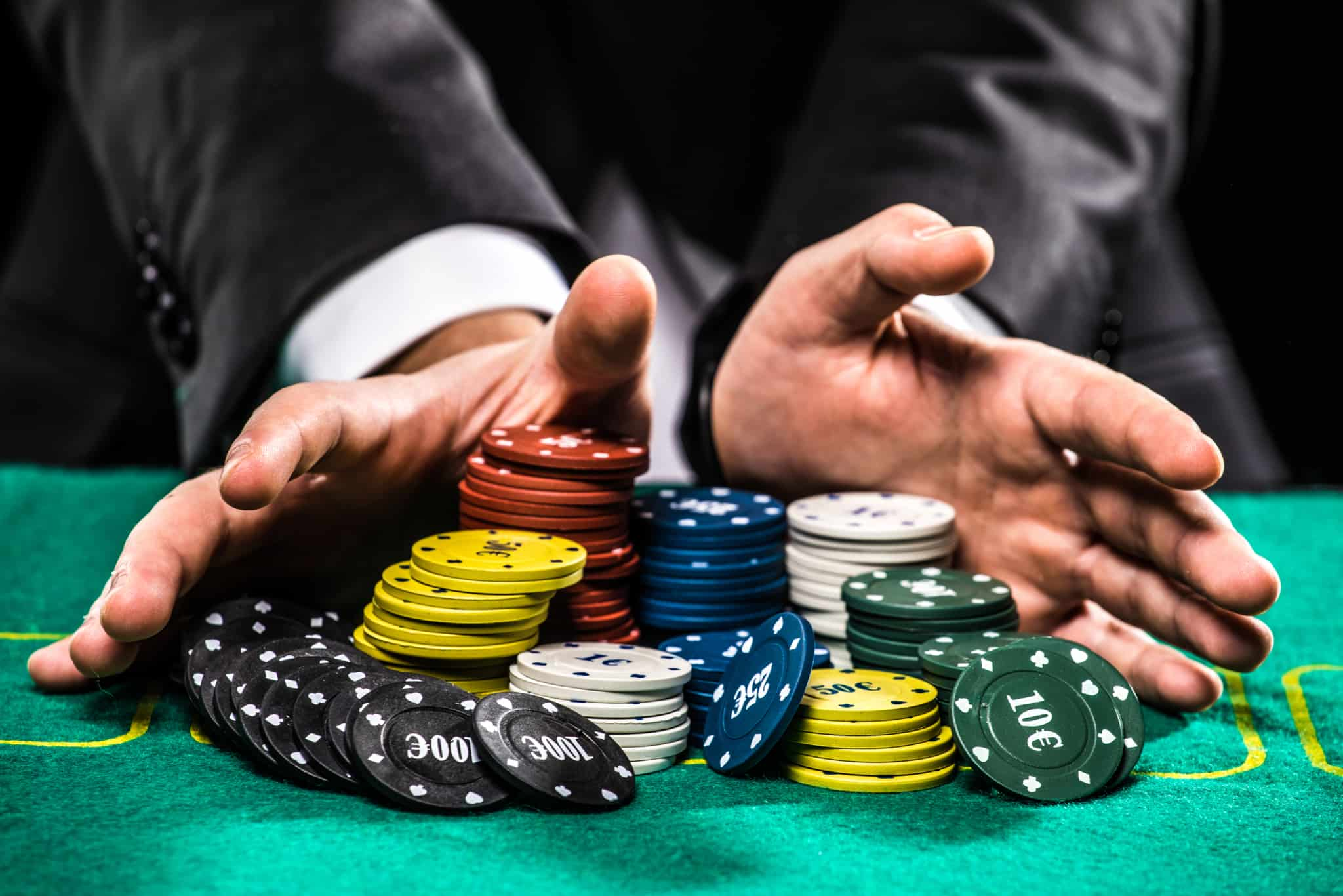 If You Are A Poker Enthusiast For Online game