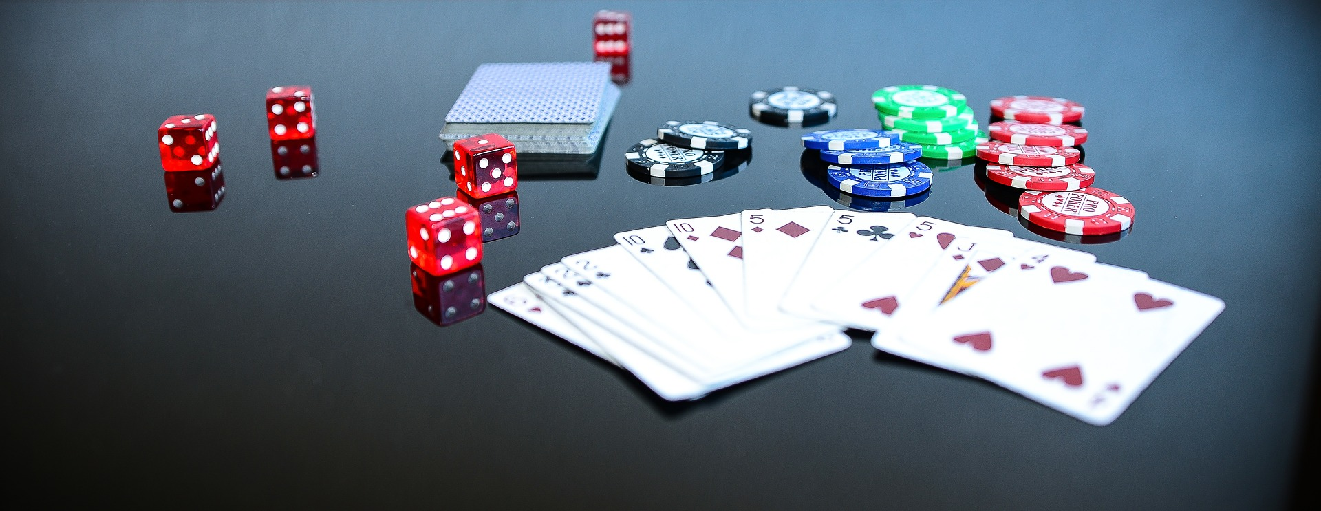 5 Point Online Casino Checklist Gambling