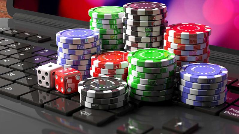 Online Casino Poker Real Cash - Lawful United States Casino Poker Sites