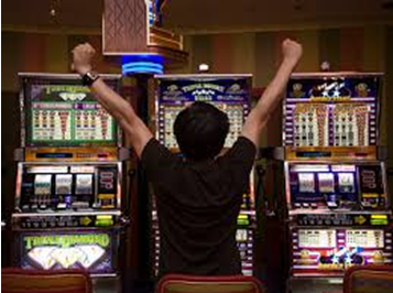 What Are The Benefits Offered By Agen Slot Online