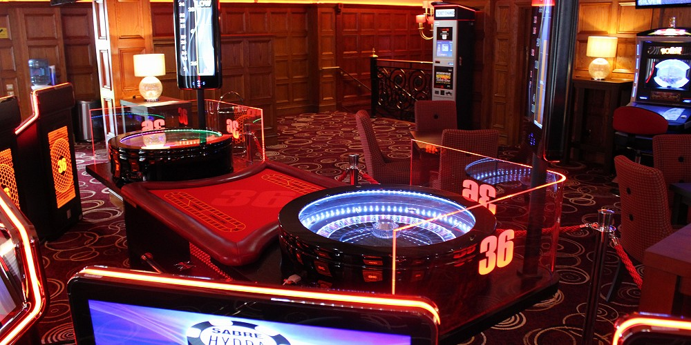 All the things You Wished to Learn about Casino and Were Afraid To Ask