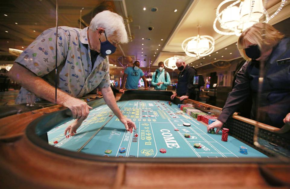 Casino In One Day Or Much less Without Spending A Dime
