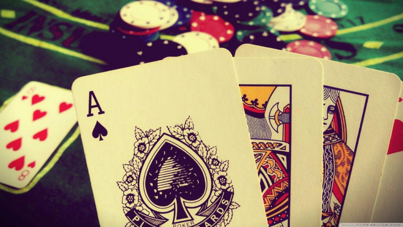 Capitalize On Out Of Online Casino