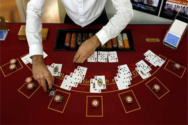Tricks To Develop Your Casino