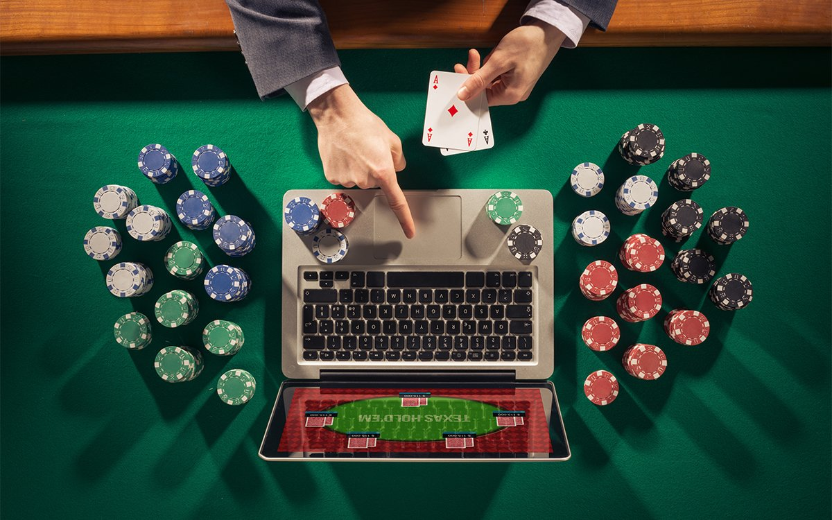 Seven Gambling Secrets And Techniques You By No Means Knew