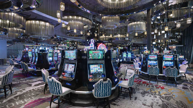 Ten Horrible Errors To Avoid Whenever you Do Gambling