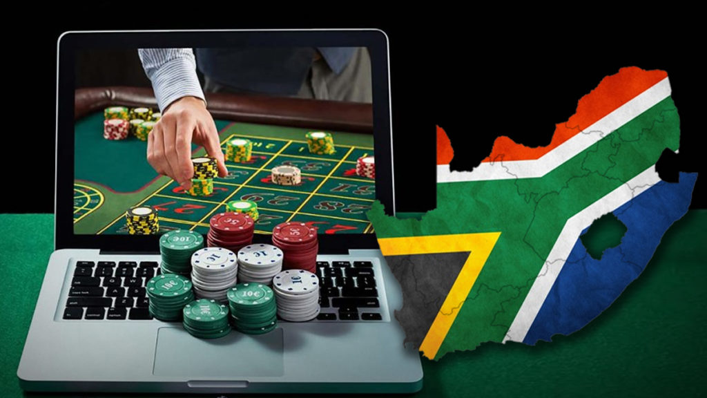 Remarkably Efficient Ways To Online Gambling