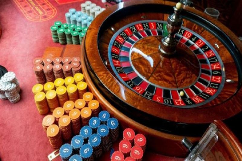 4 Ideas For Gambling