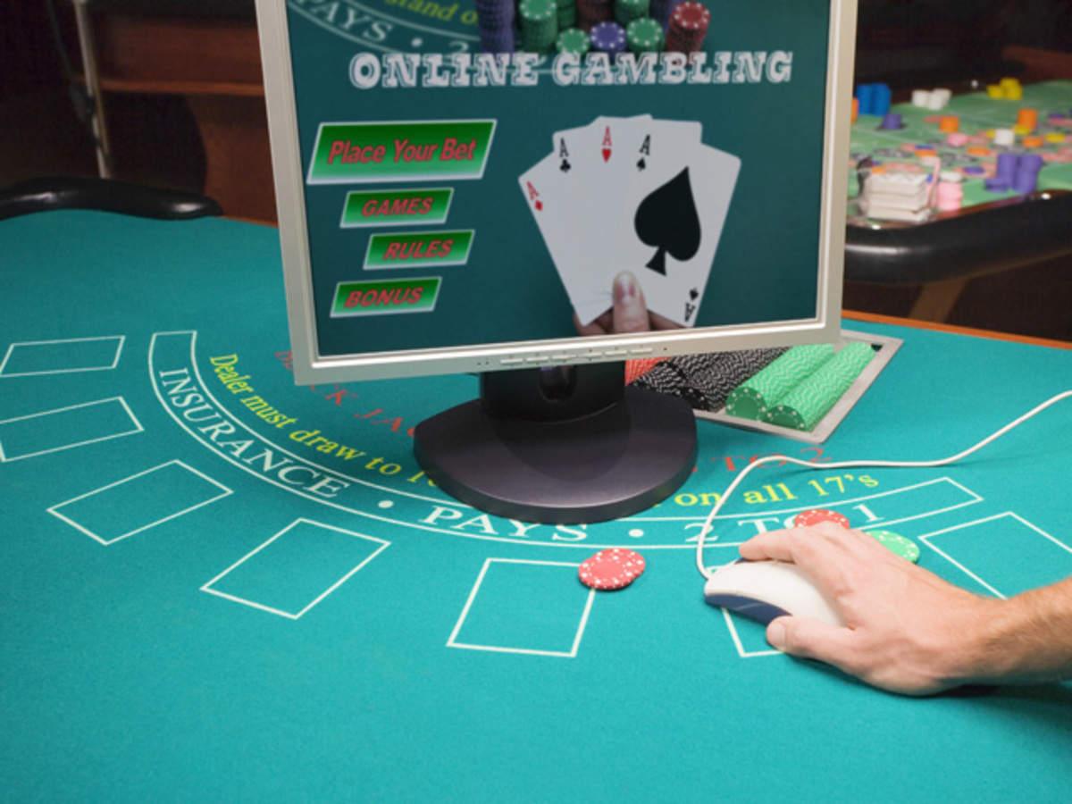 Gambling Report Statistics and Details