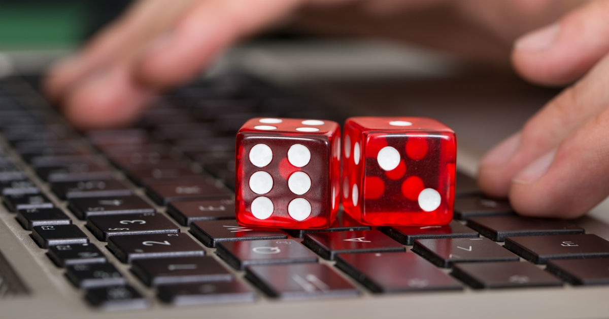 Ridiculously Simple Methods To Improve Your Online Casino