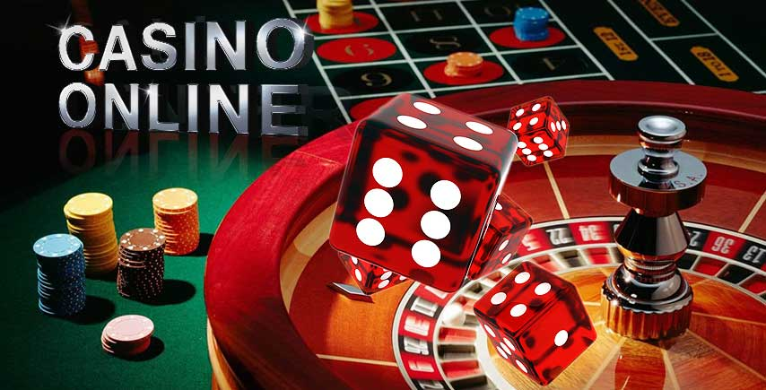 Nine Brilliant Methods To teach Your Audience About Casino