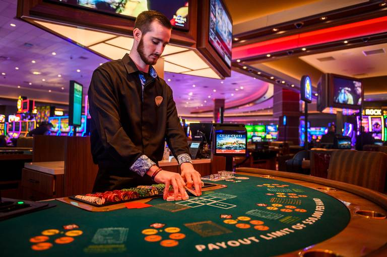 Want To Step Up Your Casino? You Have To Read This First