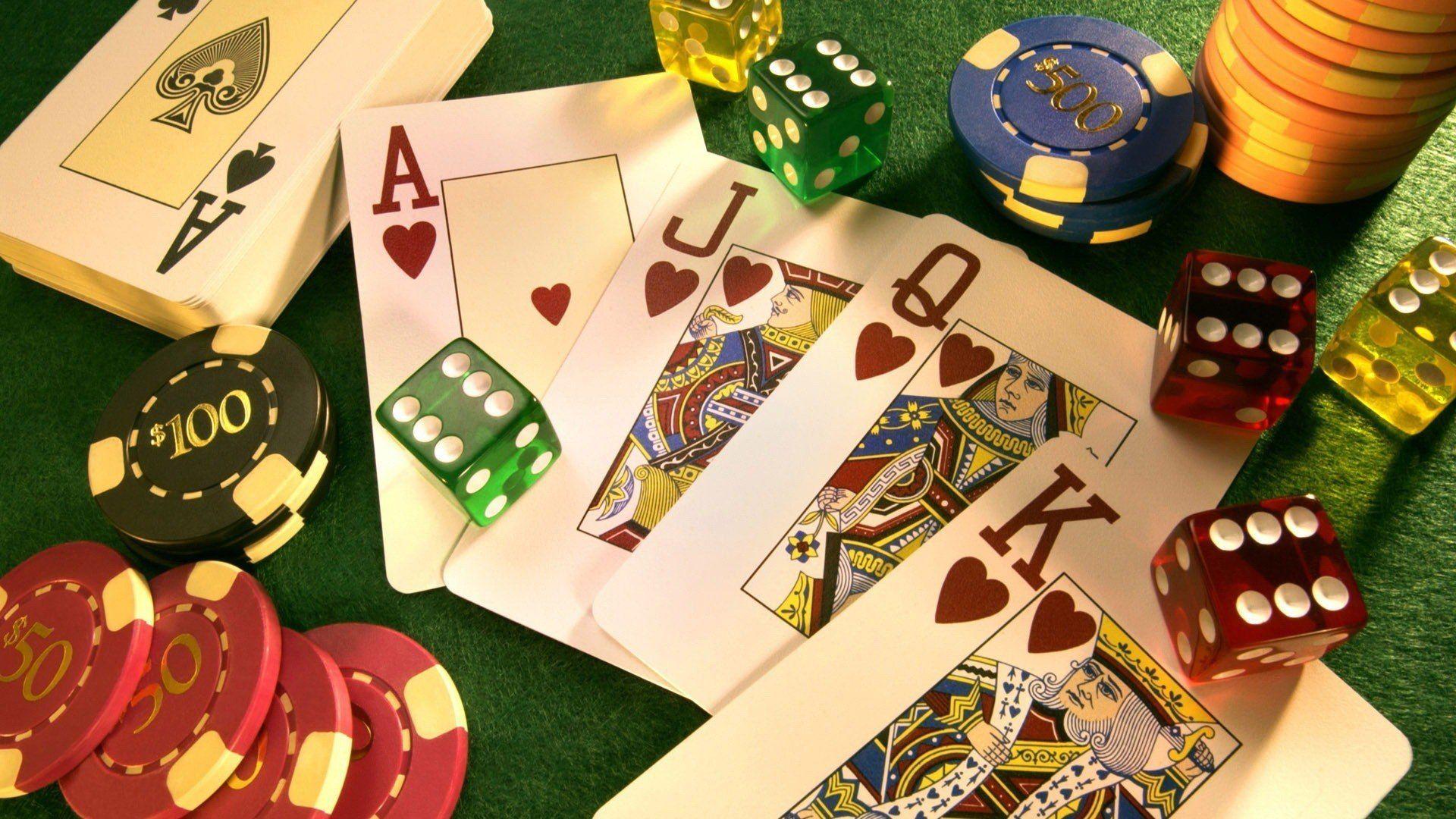 Simple Steps To A Successful Casino Technique
