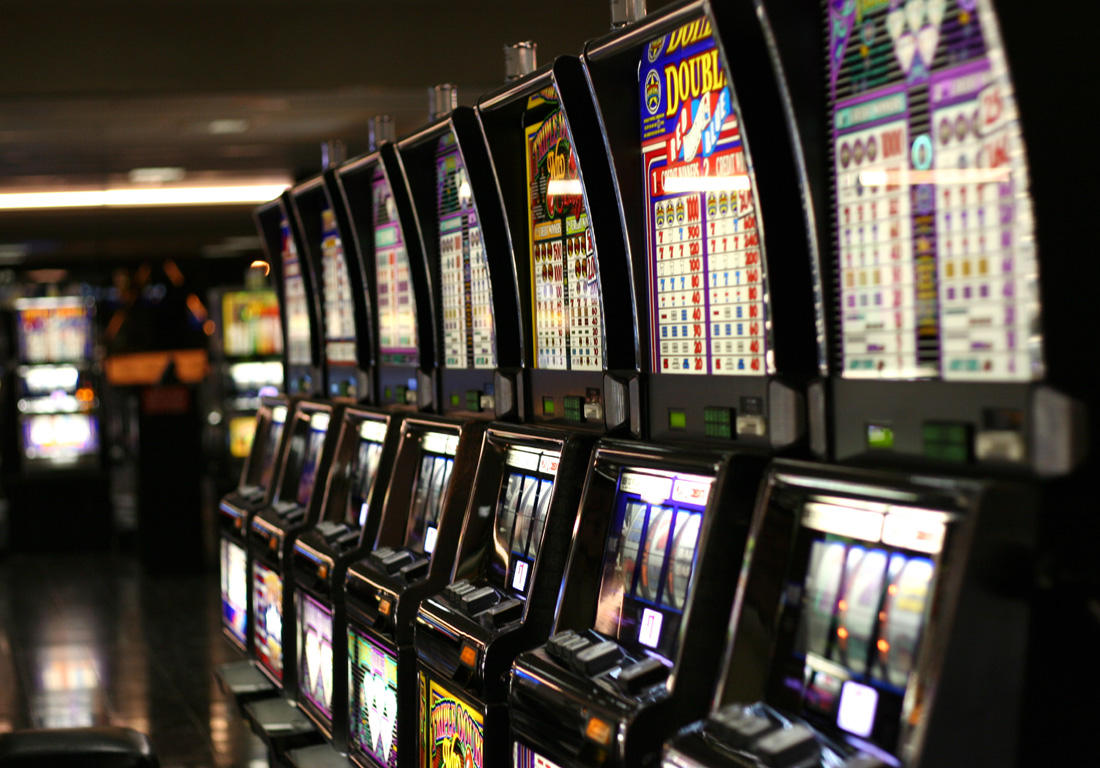 The Market Is Inquisitive about Online Gambling